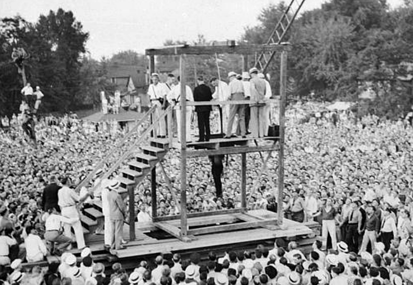 capital punishment in the united states since the salem witch trials Capital punishment capital punishment is the legal sentencing of death as a punishment for what is considered a capital crime  salem witch trials, the mere.
