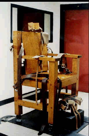 Capital Punishment UK