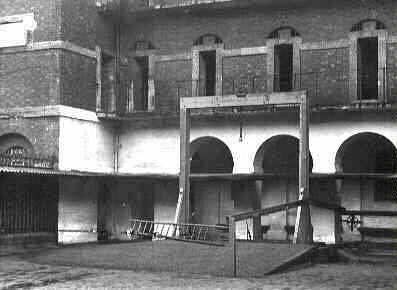 Gloucester Gaol