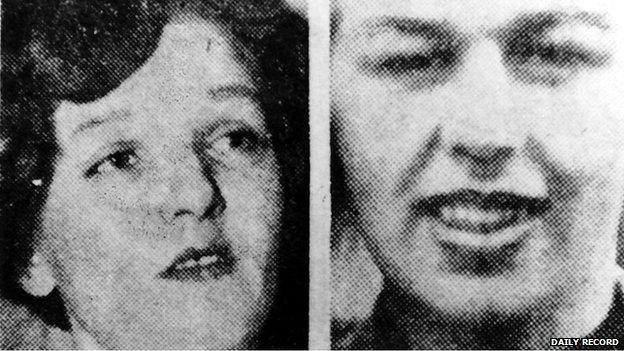 henry john burnett scotland s last execution