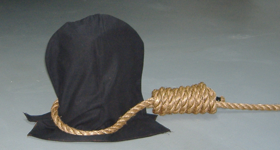Rope Death