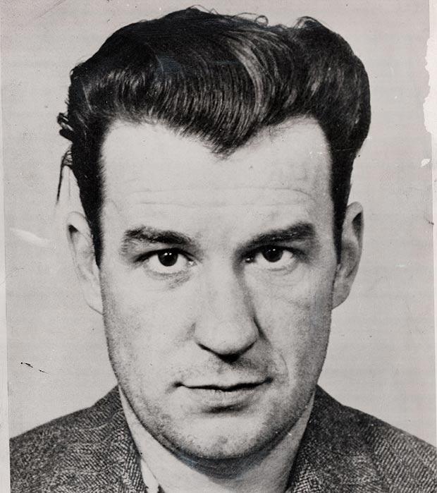 Peter Manuel - Scotland's worst serial killer