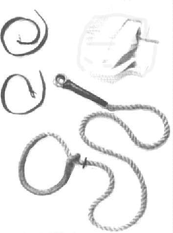 How To Make A Hangman Noose