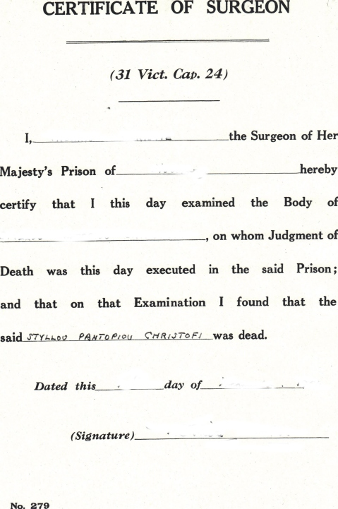 position paper on the death penalty Check out our top free essays on position paper on the death penalty to help you write your own essay.